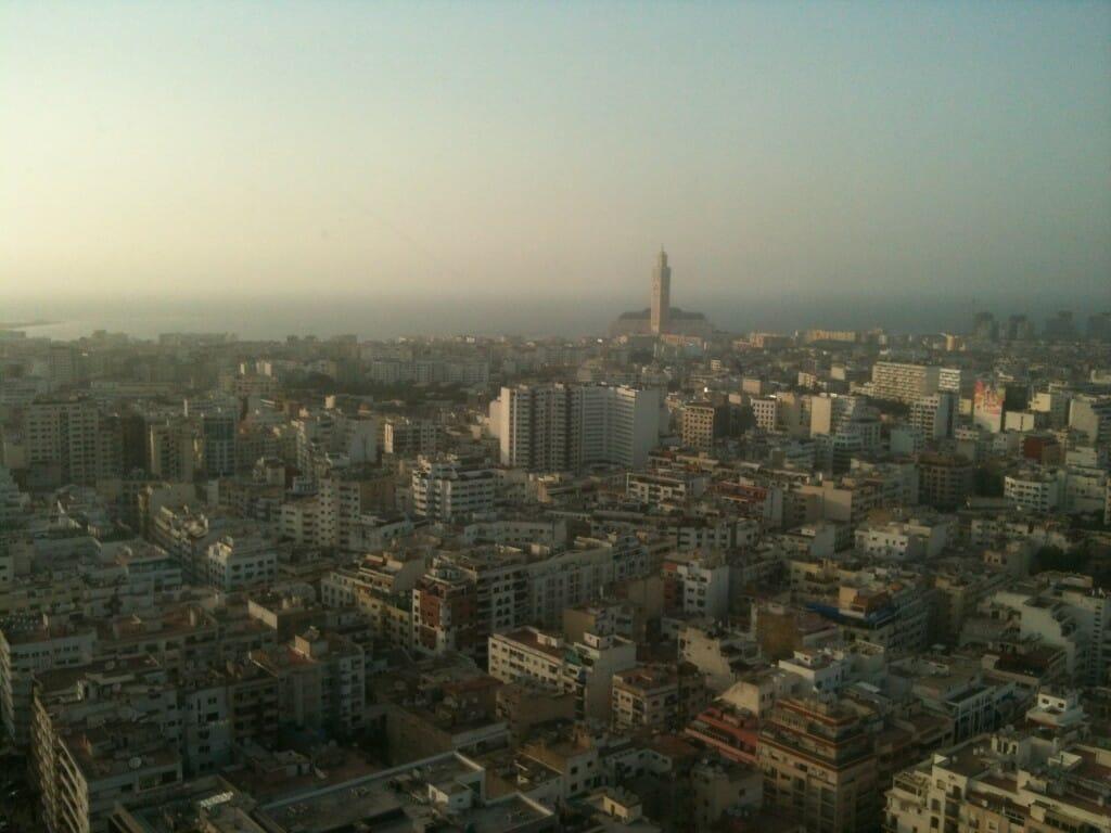 Où manger du chameau à Casablanca – Maroc
