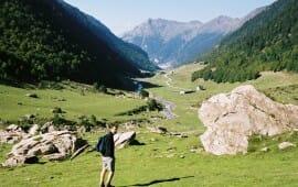 Comment je veux faire le Tour du Monde - Trekking