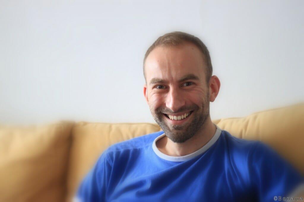 Autorisez-vous le bonheur : Témoignage de Slovénie