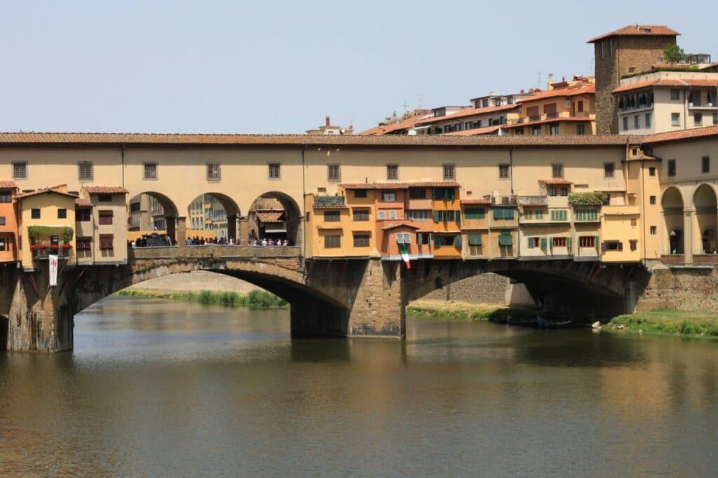 Puente Vecchio - Florence