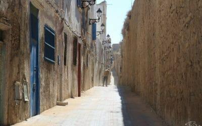 Où manger du chameau à Casablanca – Habbous – Maroc