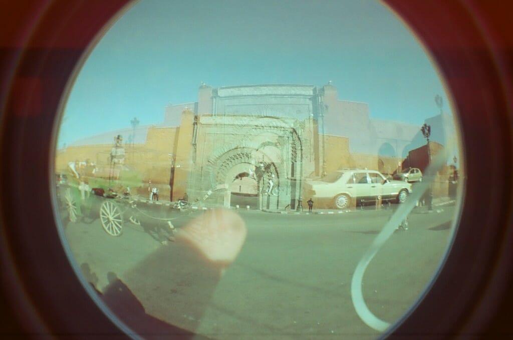 Tradition marocaine: Les gardiens de rue