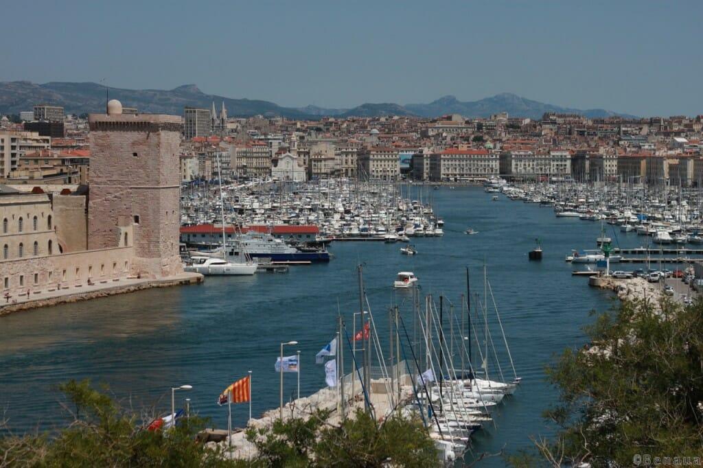 Marseille : une ville totalement mortelle !