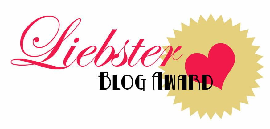 Mon blog Nominé pour un Liebster Award :)