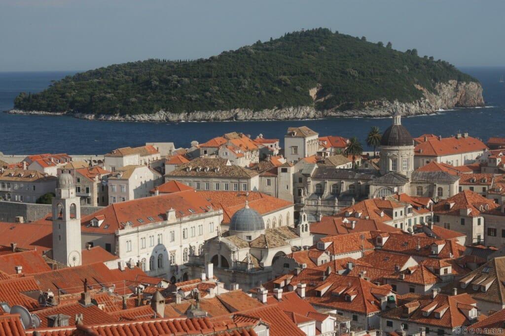 Dubrovnik la magnifique : balade et infos utiles