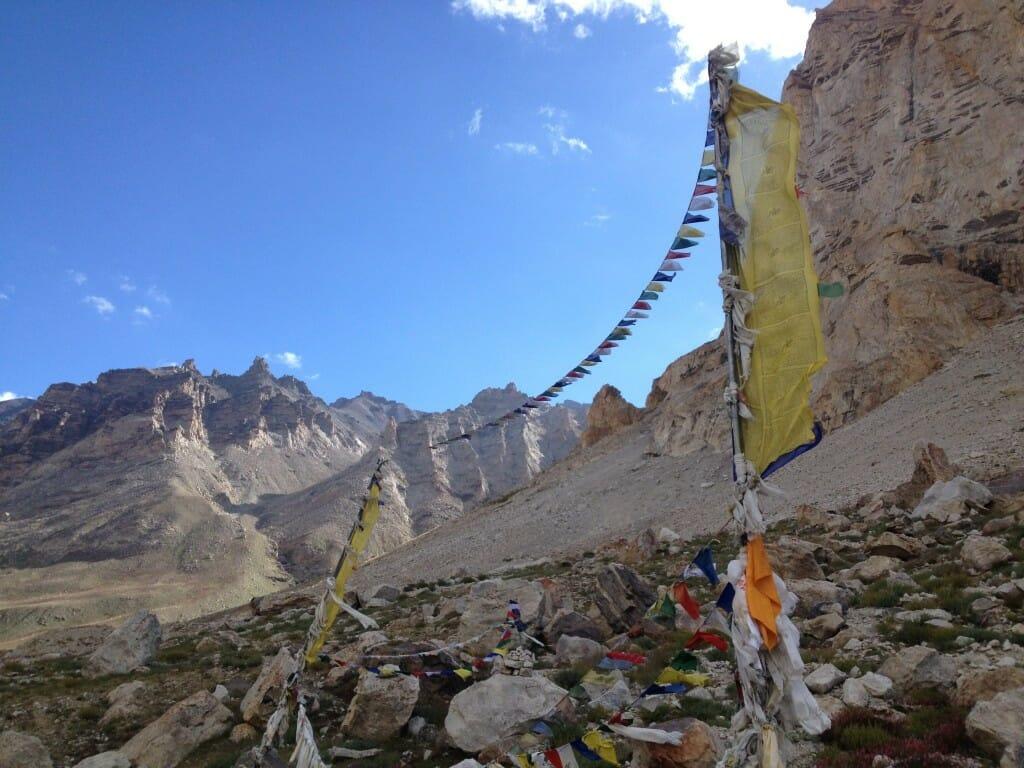 Trek au Zanskar en Himalaya : aventures, images et infos