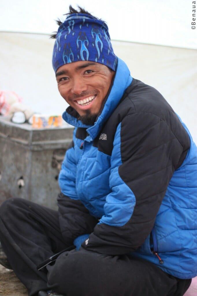 Trek au Zanskar en Himalaya - Konchok