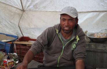 Trek au Zanskar en Himalaya - Phuntsog