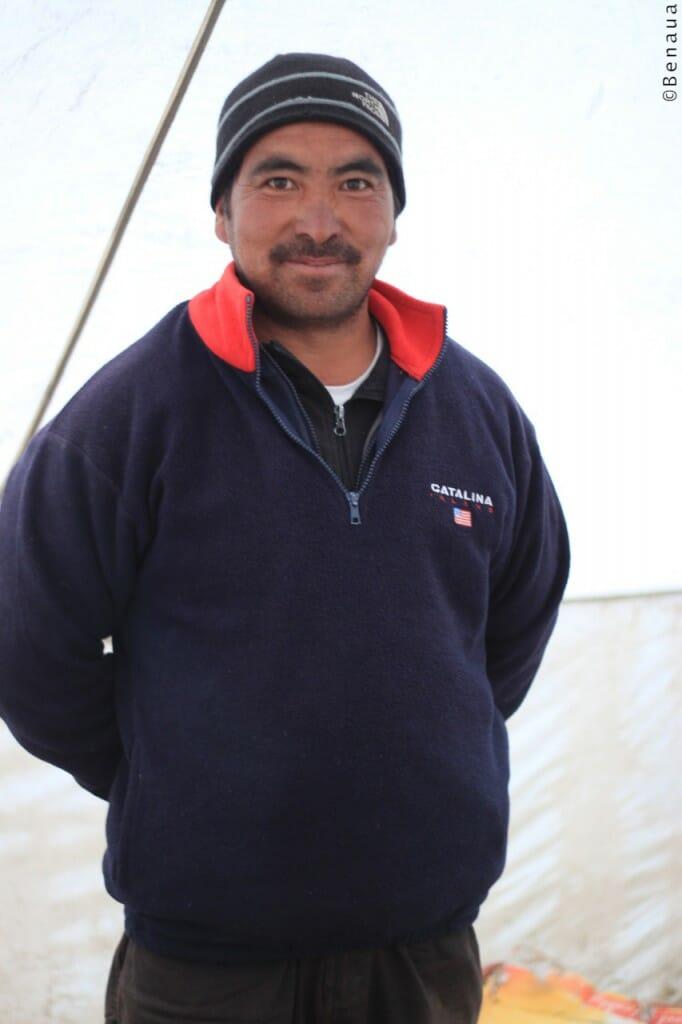 Trek au Zanskar en Himalaya - Skarma