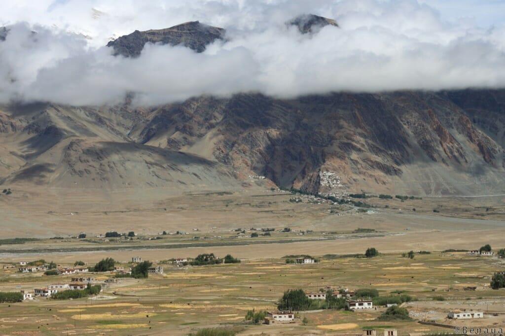 Trek au Zanskar en Himalaya - Vallée de Padum - Benoit Richer
