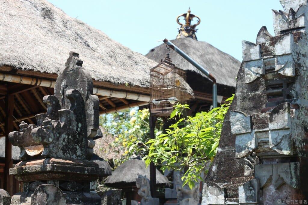 Bien se loger à Bali - Losmen Ubud