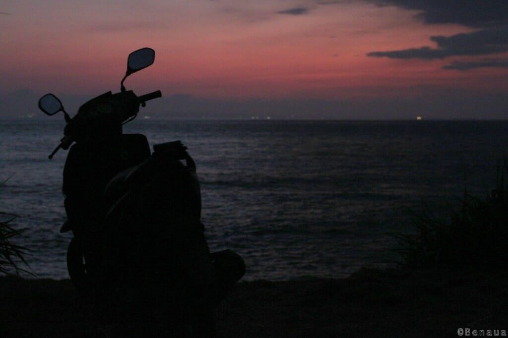 Se déplacer à Bali en Indonésie : guide pratique