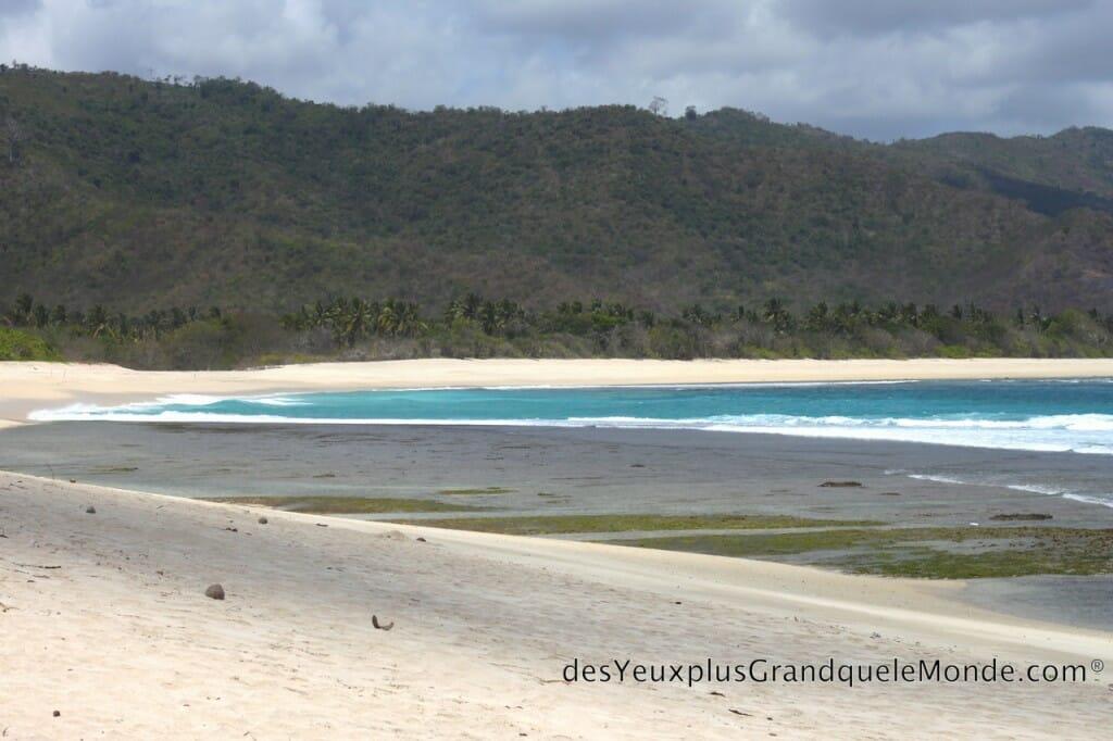 5 plages de Lombok à ne pas manquer - Plages de rêve de Mekaki