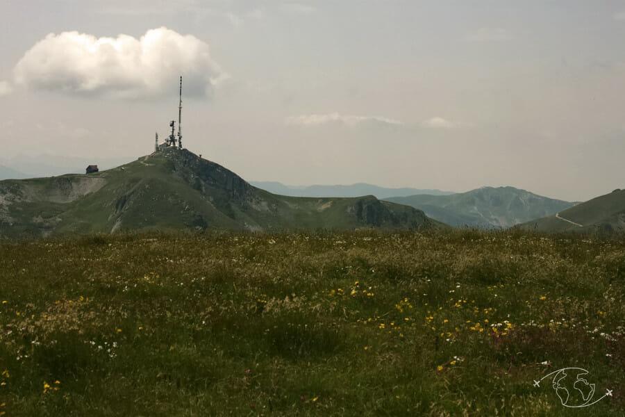 Randonner dans le Parc Biogradska Gora au Monténégro