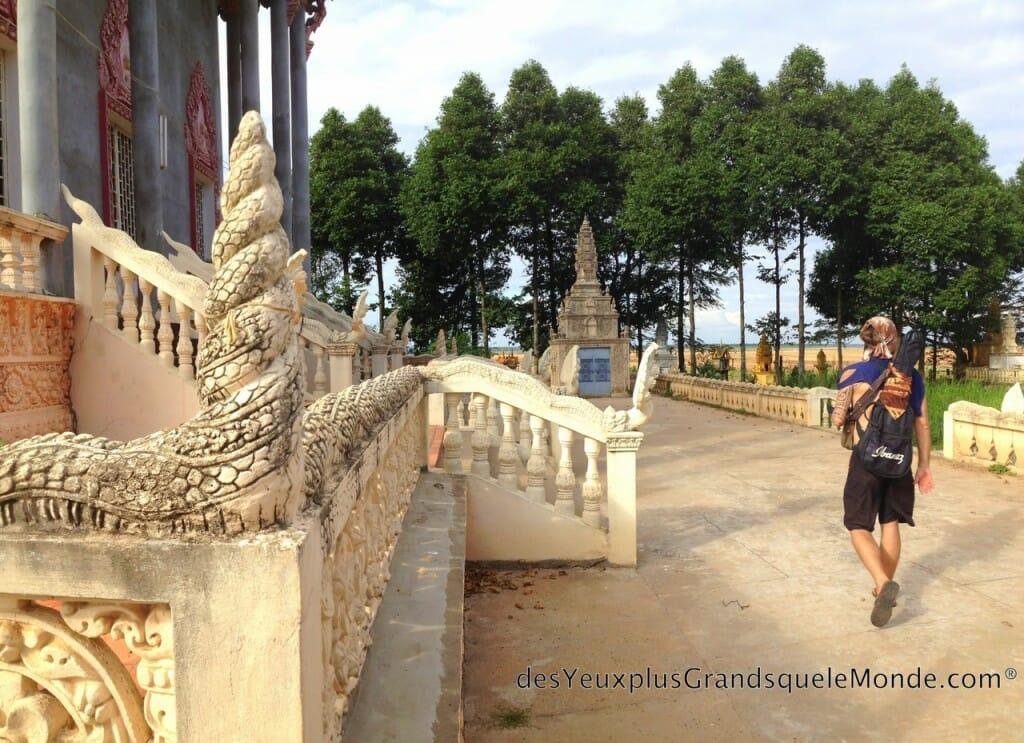 Koh Pen - Temple 3