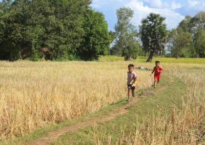 Cambodge - Kampong Cham