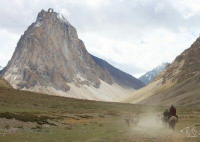 Inde - Vallée du Zanskar - Far East