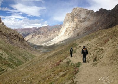 Inde - Zanskar Himalaya