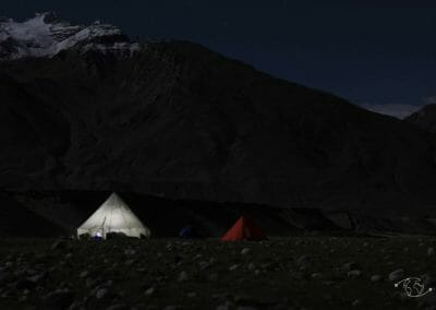 Inde - Zanskar - Vallée de Padum