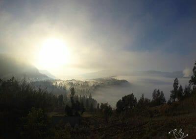 Indonésie - Mont Bromo