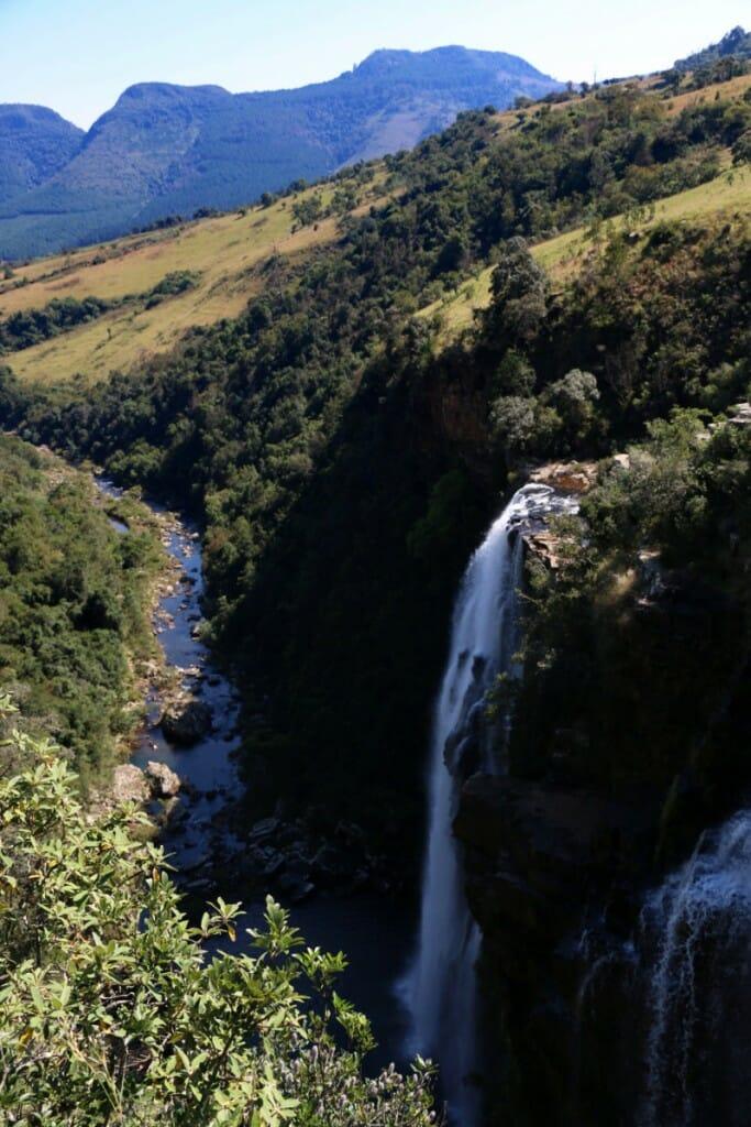 Lisbon Falls - Blyde River Canyon