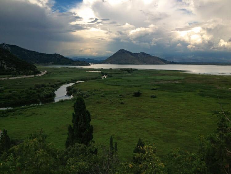 Pays d'Europe Inconnus - Montenegro