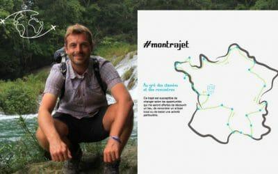 Tour de France des natures et terroirs - Photo de presentation