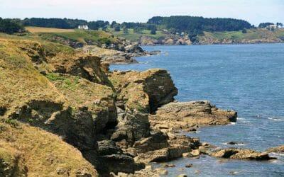 Belle-Ile-en-Mer : randonnée autour de l'île par le GR340