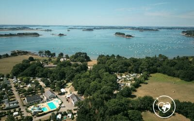 Golfe du Morbihan à Arradon : visiter un petit paradis breton