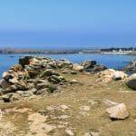 Visiter l'Ile d'Yeu : GR80 Tour de l'île par le sentier des douaniers