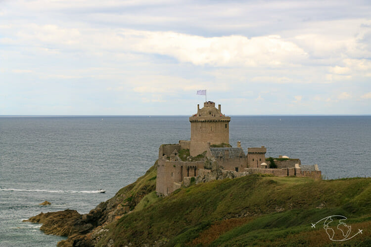 Fréhel et Erquy - Fort La Latte