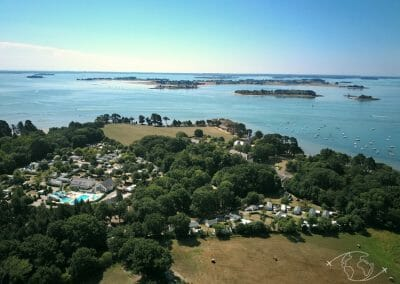 Golf du Morbihan - Arradon