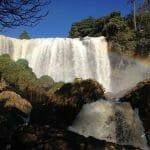 Que faire à Dalat au Vietnam ? Balades et Elephant Waterfall