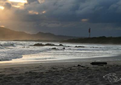 Playa del Amor - Ile Isabela