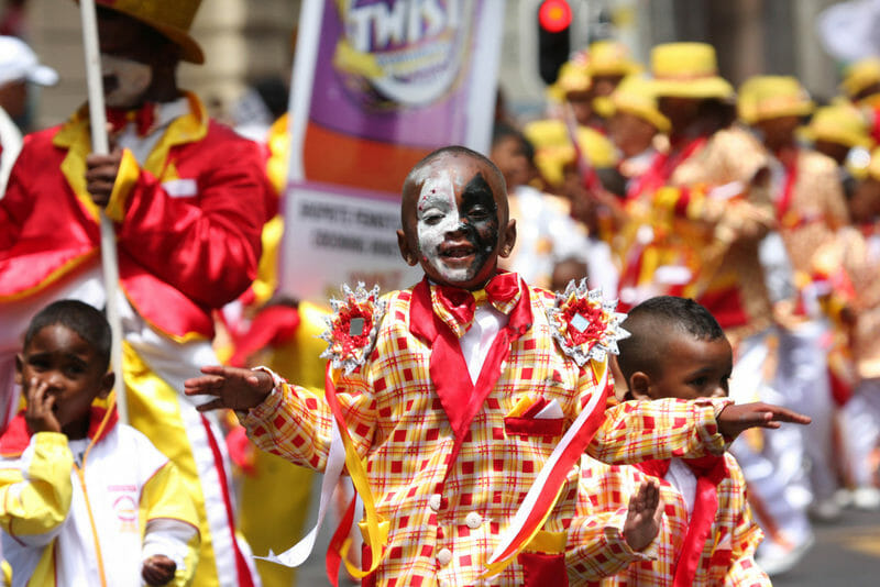 CapeTown carnaval