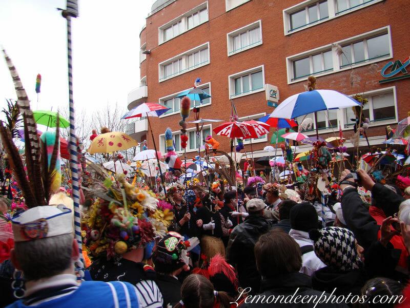 Le carnaval de Dunkerque 5