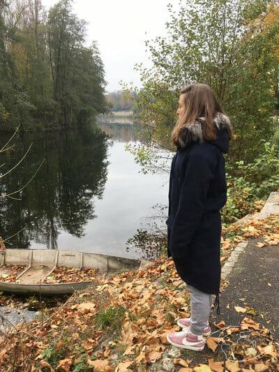 Randonner en Deux-Sèvres - Randonnée sur les quais