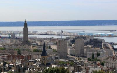 Visiter Le Havre : la nouvelle ville du cool – France Underground