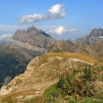 Randonnée Suisse : Tour des Dents du Midi, ses Variantes et Plus