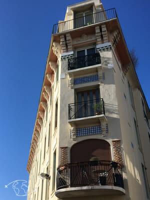Que faire à Marseille - Architecture Marseille