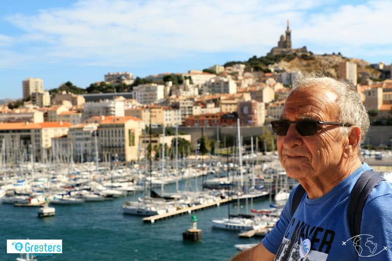Que faire à Marseille - Max Greeters Marseille