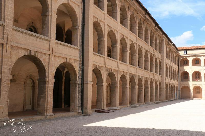 Que faire à Marseille - Musée d'Archéologie Méditerranéenne