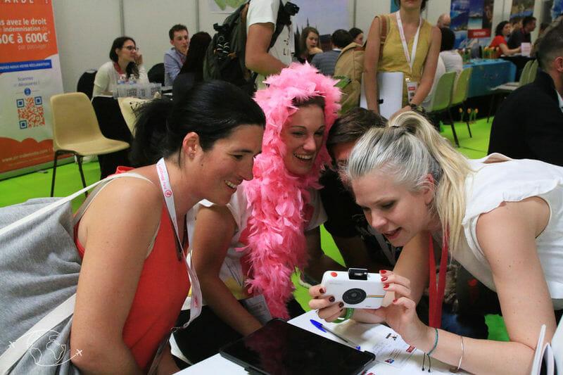 Salon des Blogueurs Voyage à Millau