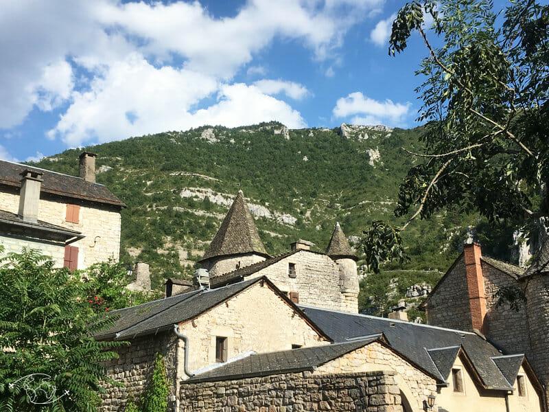 La Malène - Gorges du Tarn - Lozère