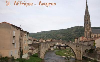 5 visites à faire sur Ste Affrique en Aveyron