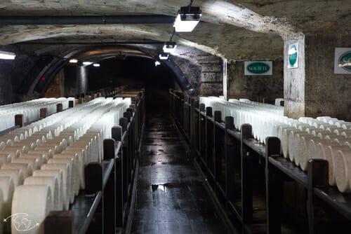 Cave de Roquefort Société - St Affrique