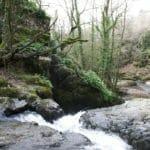 Puit d'Enfer à St Maixent : idée de randonnée en Deux Sèvres