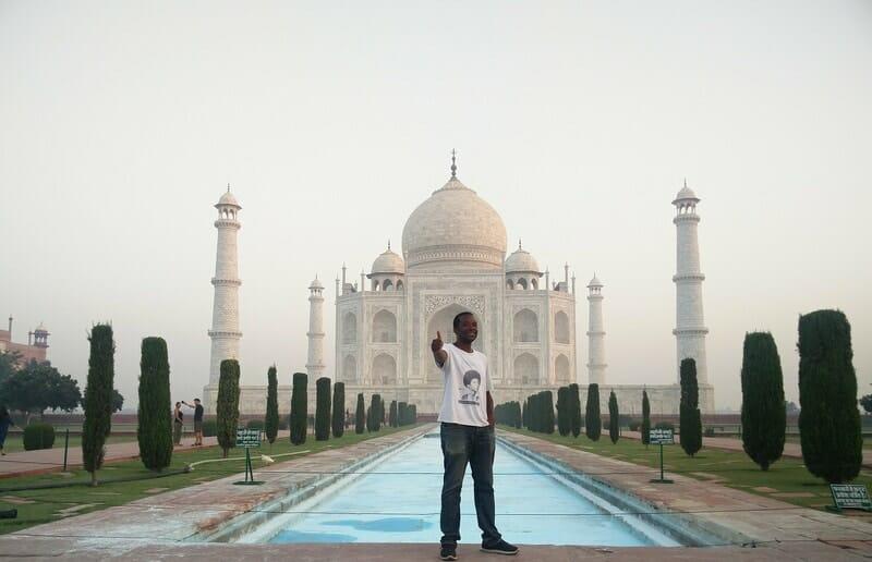 Voyager Seul lorsqu'on est un Homme - Roobens Fils - Blogueur Voyage Solo