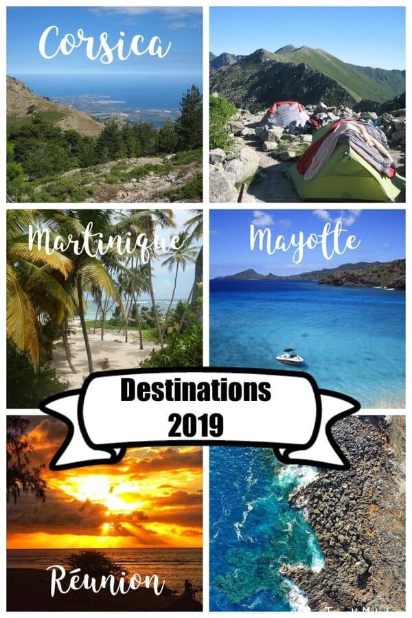 Destinations 2019_Une année dans les îles françaises