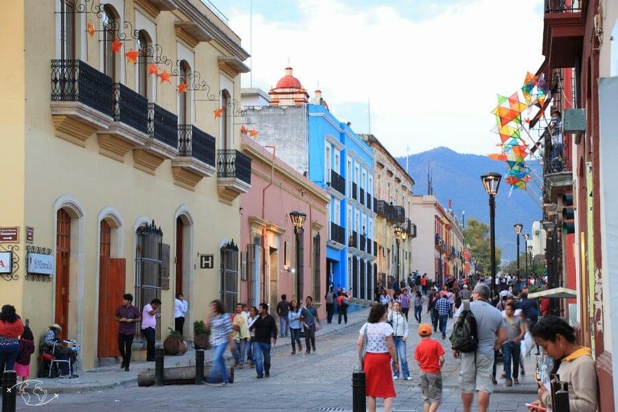 Que visiter au Mexique ? Oaxaca